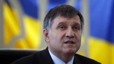 """Аваков оголосив """"жорстку лінію"""" поведінки з рейдерами"""