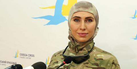 Український снайпер розповіла, що Росія готує наступний удар