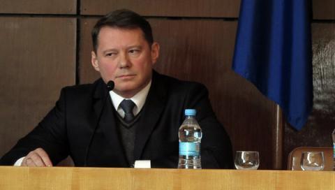 Суд виправдав колишнього мера-сепаратиста Стаханова