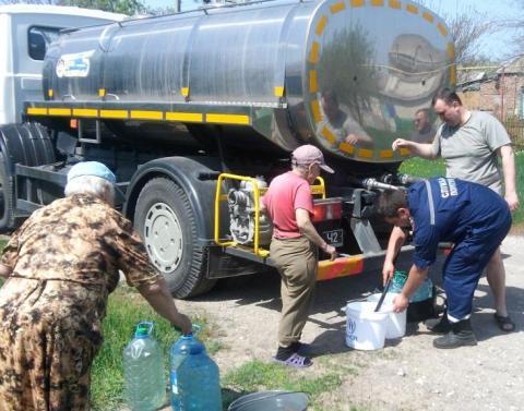 Бої біля Авдіївки: стало відомо про ситуацію на фронті