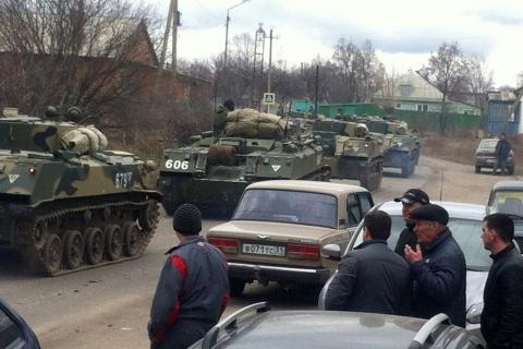 Кремль боїться відкритого наступу на Україну, - військовий експерт