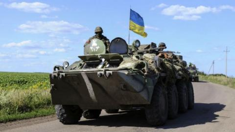 Українські бійці взяли під контроль новий стратегічний об'єкт