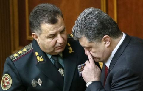 Жодного кроку на шляху до НАТО не зроблено: українська армія не відповідає стандартам