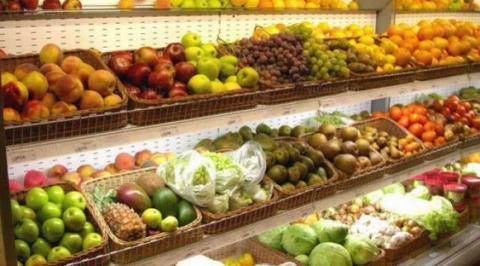 Перші ягоди і фрукти можуть шкодити мозку