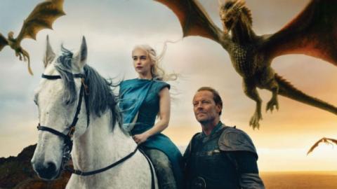 Гра престолів: стала відома дата виходу 8 сезону культового серіалу