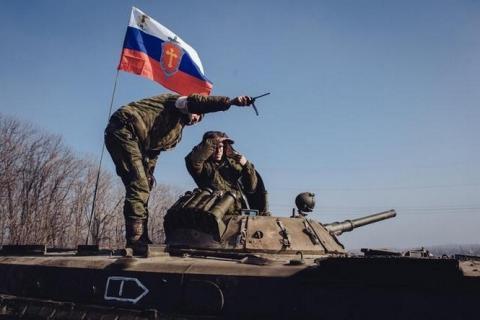 В Україні назвали час імовірного наступу бойовиків