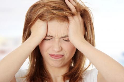 Вчені розкрили причину головного болю вранці