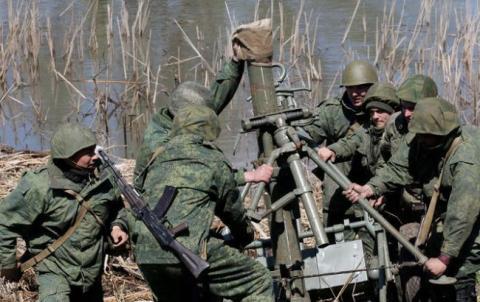 Військовий експерт розповів, навіщо РФ перевіряє армію на кордоні з Україною