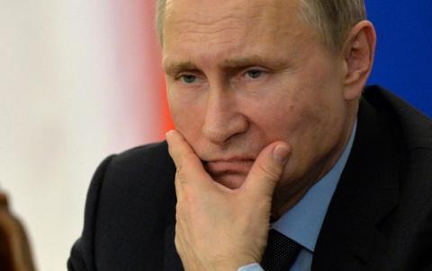Експерт розповіла, як російська влада служить Путіну