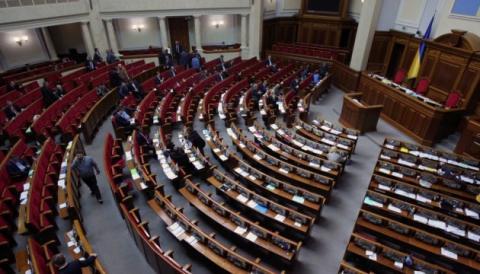 Статистика за травень: хто з депутатів не відвідував засідання ВРУ