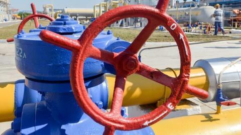Експерт розповів про відхід від політизації газового бізнесу