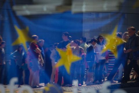 ЄС ухвалив стратегію боротьби із бідністю у світі