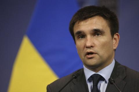 Клімкін розповів, що Москва намагається закрити питання про нову місію ОБСЄ