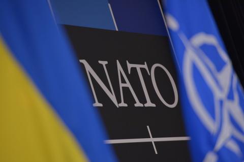 Міністр закордонних справ заявив, що незабаром Україна стане членом НАТО