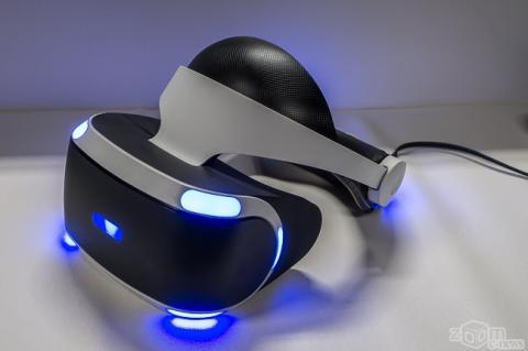 Sony продала більше 1 млн VR-гаджетів для Playstation