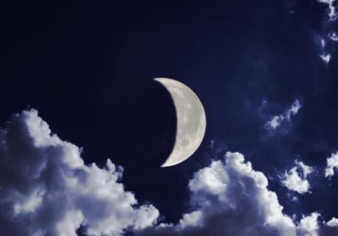 Місяць «перевезли» інопланетяни - ЗМІ