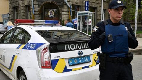 В Одесі радикали побилися з поліцією на концерті української співачки Білик