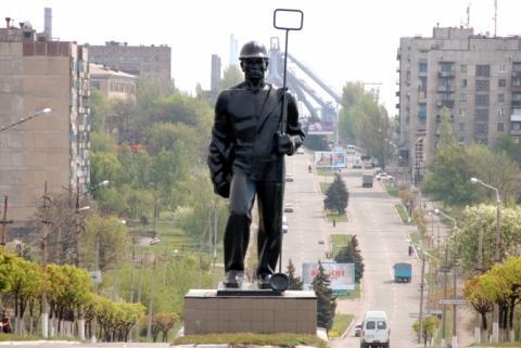 На Донбасі зберігається близько 100 тонн радіоактивних відходів
