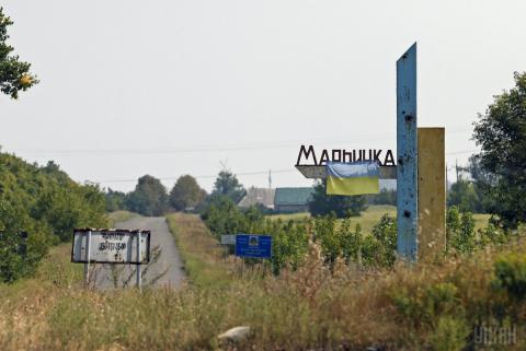 Терористи готують криваві провокації поблизу Авдіївки та Мар'їнки, — МОУ