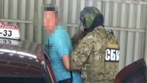 СБУ викрила цілу агентурну мережу російських шпигунів