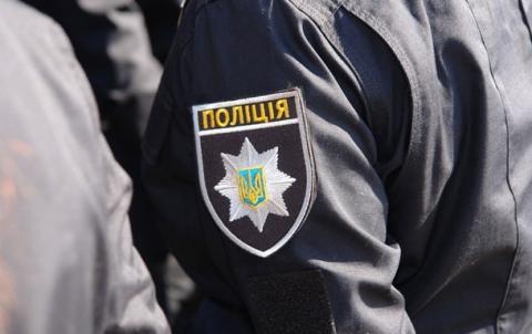 На Донеччині поліція посилює свої позиції для забезпечення порядку