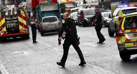 Експерт розповів про численні теракти в європейських країнах