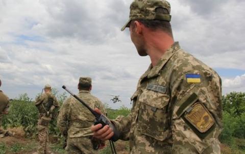 На Донбасі затримали небезпечних проросійських терористів
