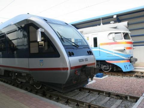 «Укрзалізниця» анонсувала потяги до Болгарії та Австрії