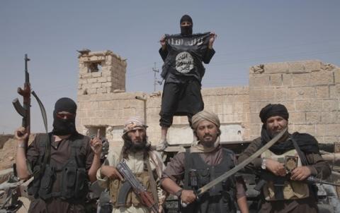 У Сирії коаліція відбила ще один район в «Ісламської держави»