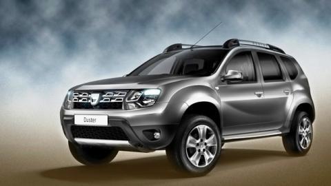 У Парижі 22 червня дебютує новий Dacia Duster