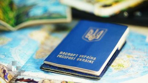 Україна піднялася у рейтингу найвпливовіших закордонних паспортів