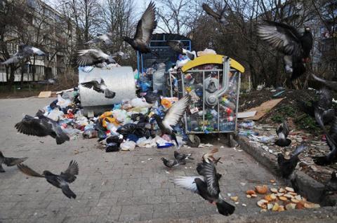 Екологічні проблеми Львова: мер міста звернувся з проханням ввести надзвичайну екологічну ситуацію