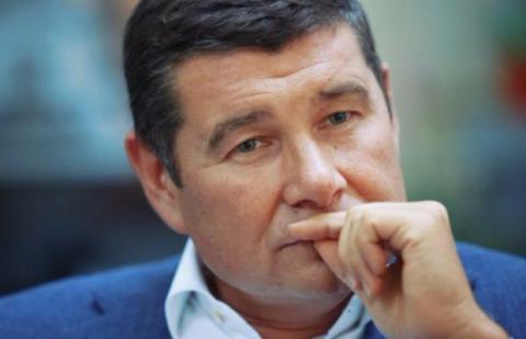 Прокуратура продовжує вести «справу Онищенка»