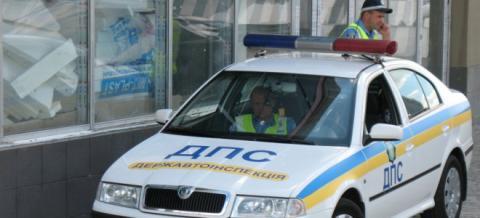 В Україні відновила роботу дорожня патрульна служба