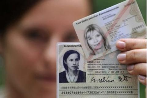 В Україні розповіли про готовність надати жителям Донбасу біометричні паспорти