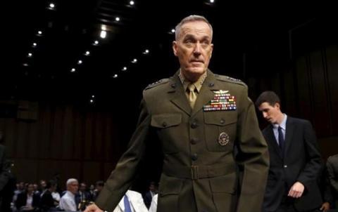 РФ вибрала ворожі стосунки зі США, - зауважив генерал