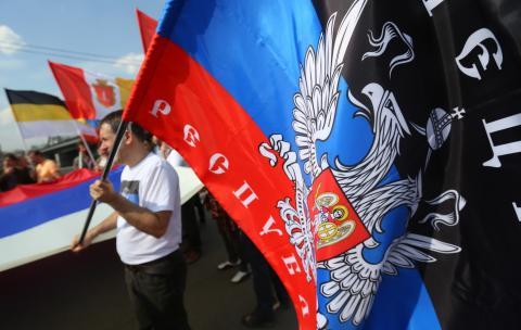 Експерт розповів, що українські території не є окупованими
