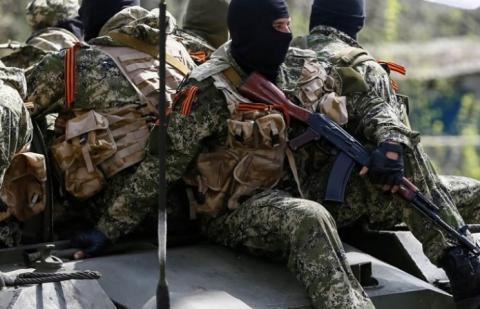 Кремль заборонив звільнятися російським офіцерам, які воюють на Донбасі, — ГУР