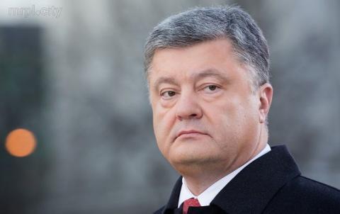 На Донбасі з робочим візитом очікується президент України Петро Порошенко