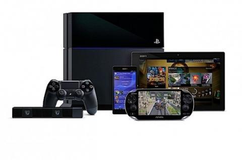 Sony продала більше 60 мільйонів консолей PlayStation 4