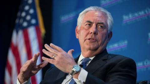 В США висловились за зміну формату переговорів між Україною і РФ
