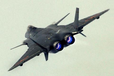 Китай успішно випробував двигун для гіперзвукових ракет