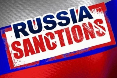 США продовжують стискати Росію санкціями