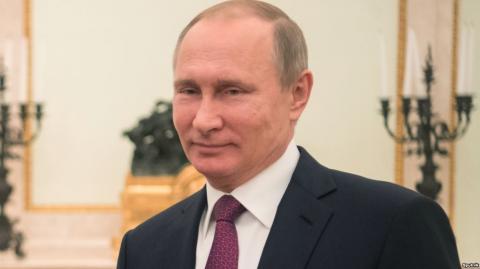 Путін вперше відреагував на антикорупційні мітинги