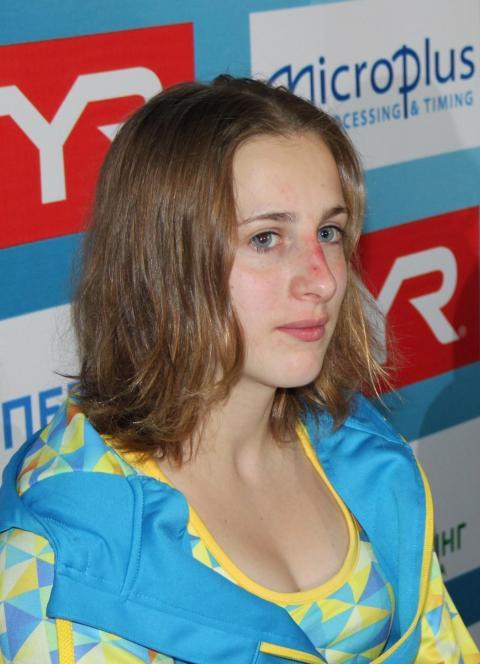 Українські стрибуни у воду тримають приціл на європейське «золото»
