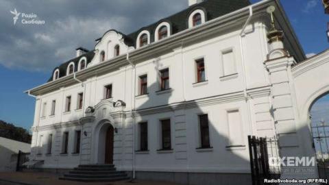 """Журналісти програми """"Схеми"""" опублікували розслідування, що стосується відомої української святині"""