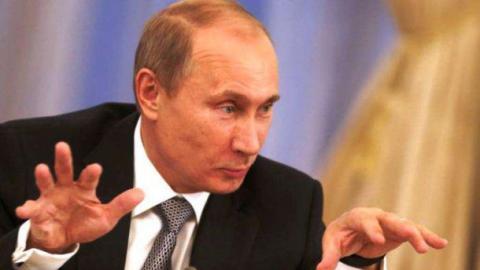 Експерт розповів, як відреагує Путін у відповідь на розширення санкцій