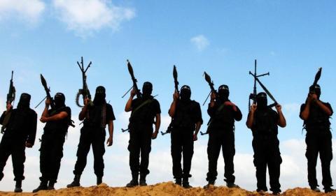 Експерт розповів, що ІДІЛ не припинить здійснювати напади