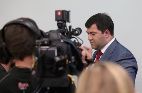 Великобританія розгляне справу Насірова