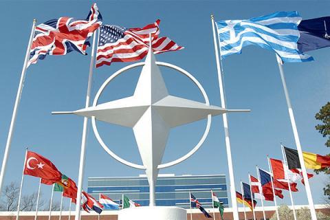 До України з візитом завітають представники НАТО